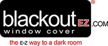 BlackoutEZ Window Blinds